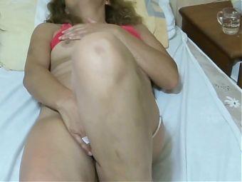 My wifes sister on the beach, masturbation, orgasms, cum on