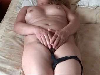 Compilation Of Intense Orgasms From My Wifes Mature Sister