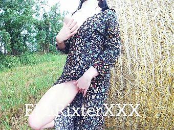 ElsaRixterXXX. My walk-in story.