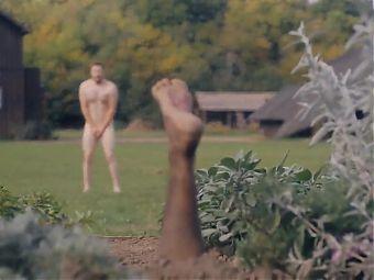 Midsommar sex ritual (2019)